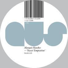 Sweet Temptation - Vinile LP di Marquis Hawkes