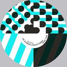Arps & Early Starts - Vinile LP di Will Saul