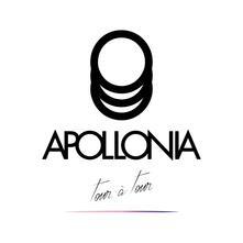Tour à Tour - Vinile LP di Apollonia
