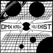 You Exist - Vinile LP di Dmx Krew