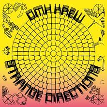 Strange Directions - Vinile LP di Dmx Krew