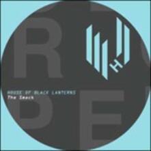 The Smack Ep - Vinile LP di House of Black Lanterns