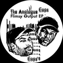 Flimsy Output ep - Vinile LP di Analogue Cops