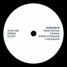Failsafe02 - Vinile LP di Juxta Position