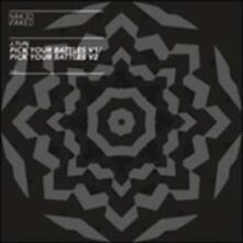 Pick Your Battles Ep - Vinile LP di J. Tijn