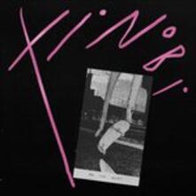 On the Quiet - Vinile LP di Xinobi