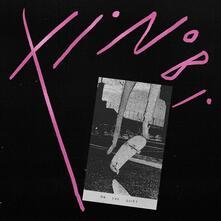 On the Quiet - CD Audio di Xinobi
