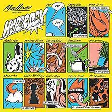 Hypersex - CD Audio di Moullinex
