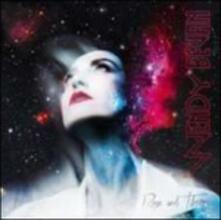 Rose Thorn - Vinile LP di Wendy Bevan