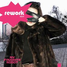 Heat - Vinile LP di Rework