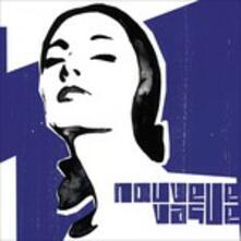 I Could Be Happy - Vinile LP di Nouvelle Vague