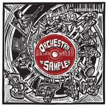 Orchestra of Samples - Vinile LP di Addictive TV