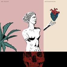Metamorphose - Vinile LP di Mr Statik