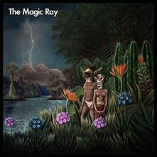 The Magic Ray - Vinile LP di Magic Ray