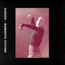 Romantic Fiction - Vinile LP di Curses