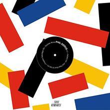 Sudden Move - Vinile LP di Phil Gerus