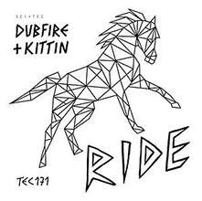 Ride - Vinile LP di Dubfire