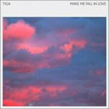 Make Me Fall in Love - Vinile 10'' di Tiga
