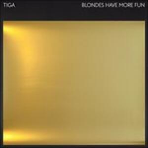 Blondes Have More Fun 2 - Vinile LP di Tiga