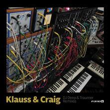 DJ Deep & Traumer Remixes - Vinile LP di Klauss & Craig