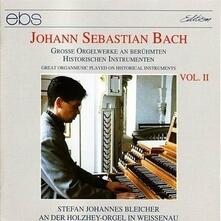 Triosonata BWV529 - CD Audio di Johann Sebastian Bach