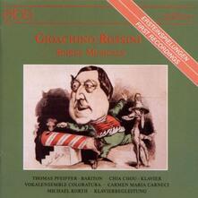 Soiree Musicale - CD Audio di Gioachino Rossini
