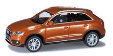 Audi Q3 Metallic