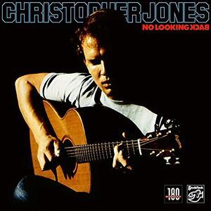 No Looking Back - Vinile LP di Chris Jones