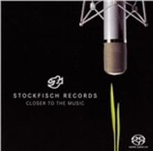Stockfisch Vinyl 2 - Vinile LP