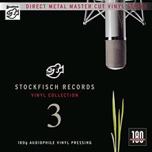 Stockfisch Vinyl 3 - Vinile LP