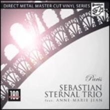 Paris (180 gr.) - Vinile LP di Sebastian Sternal