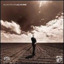 All Is One (180 gr.) - Vinile LP di Allan Taylor