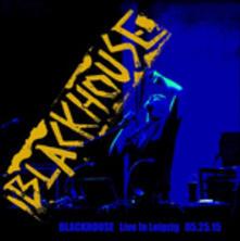 Live In Leipzig - Vinile LP di Blackhouse
