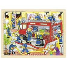 Goki 57527 puzzle 48 pezzo(i)
