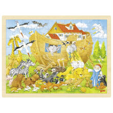 Goki 57535 puzzle 96 pezzo(i)