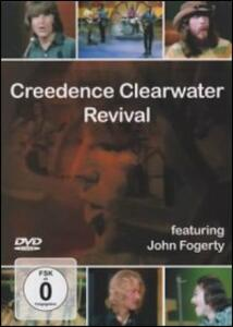 Creedence Clearwater Revival feat. John Fogerty (DVD) - DVD