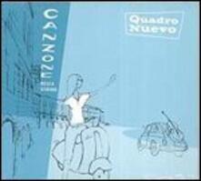 Canzone Della Strada - Vinile LP di Quadro Nuevo