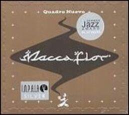 CD Mocca Flor Quadro Nuevo