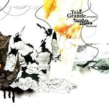 Quadro Nuevo (Remix) - Vinile LP di Trio Grande