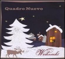Weihnacht - Vinile LP di Quadro Nuevo