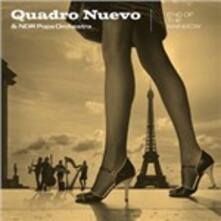 End of the Rainbow - Vinile LP di Quadro Nuevo