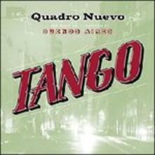 Tango - Vinile LP di Quadro Nuevo