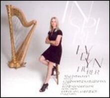 Inspire - Vinile LP di Evelyn Huber