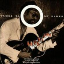 Revealing - CD Audio di James Blood Ulmer