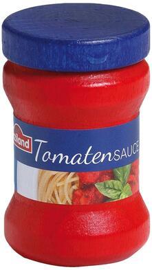 Erzi 19175. Salsa Di Pomodoro
