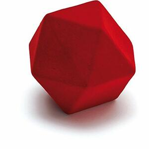 Display Erzi 44315. Rubbabu. Palla Cubo 10,5 Cm Diametro