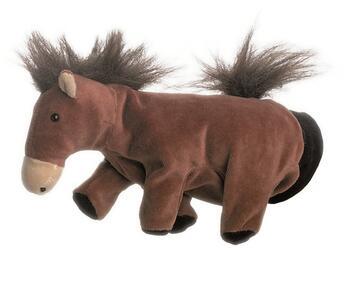 Marionetta cavallo - 2