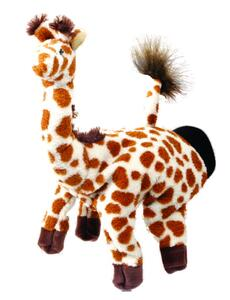 Marionetta giraffa - 2