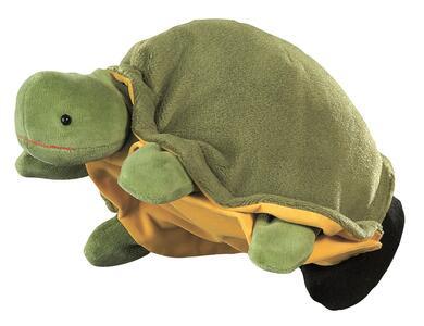 Marionetta tartaruga