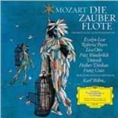 Vinile Il flauto magico (Die Zauberflöte) Wolfgang Amadeus Mozart Fritz Wunderlich Berliner Philharmoniker